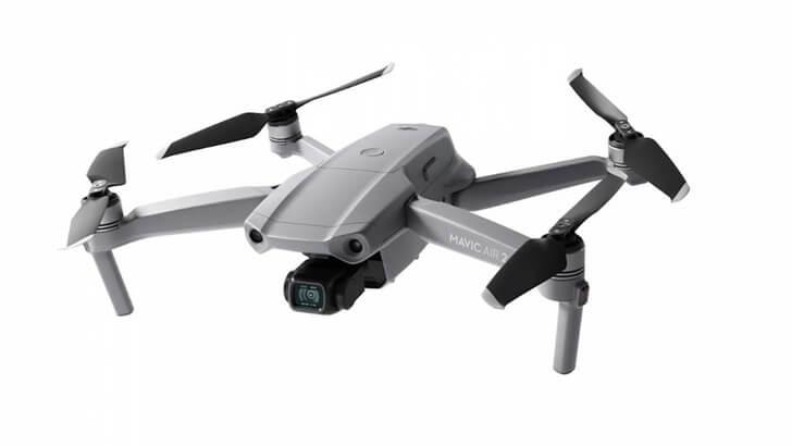 Drona DJI Mavic Air 2