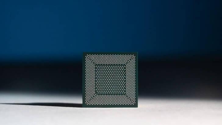 Intel Loihi - cipul de calcul neuromorf