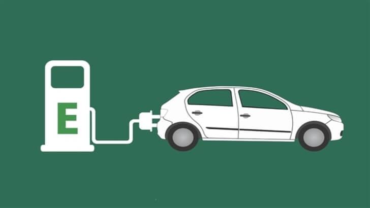 Noul modul incarcare rapida Huavei pentru masini electrice