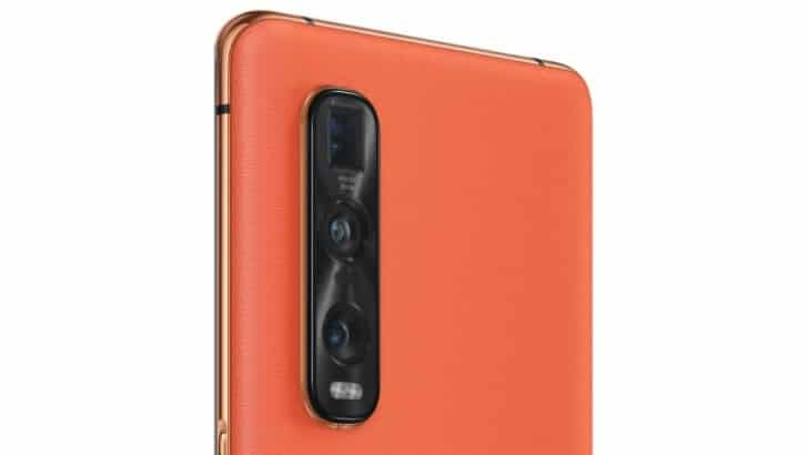 Oppo Find X2 Pro specificatii