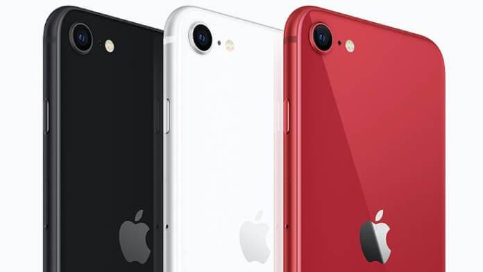 iPhone SE 2020 lansat oficial
