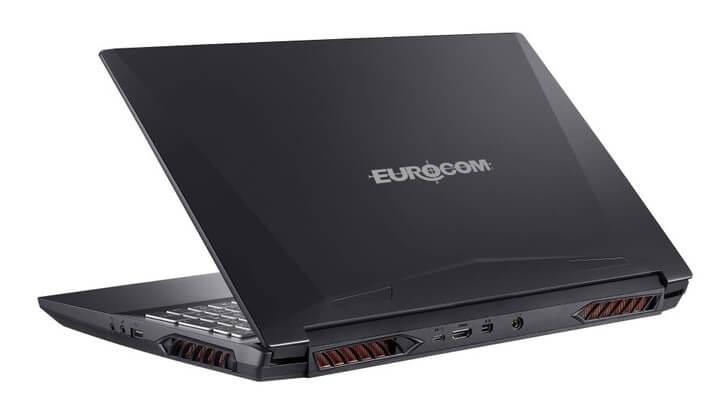 Eurocom Nightsky ARX15 este dotat cu Ryzen 9 3950X, cel mai bun procesor diponibil pe un laptop